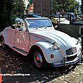 Citroen 2CV cabriolet (Retrorencard octobre 2011) 01