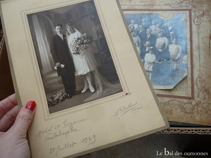 87 Brocante Braderie Lille 2015 Blog Photo mariage ancienne