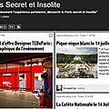Info express - j'ai créé une page scoop it