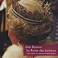 La reine des lectrices