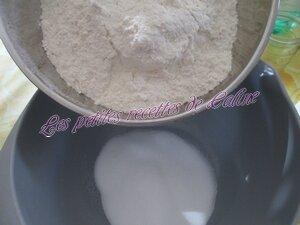 Gâteau au jus coco tropical09