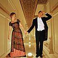 Titanic en 3d : 6 avril 2012