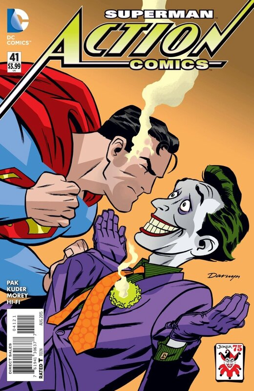 action comics 41 joker variant