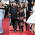 Cannes 2016 : juste un doigt