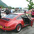 2008-Mont Blanc historic-Porsche 911RS-Ayari Cyrus_Goncet-3