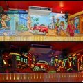Club-night-havanna-paint-farniente-boite-nuit-discotheque-lumiere-graff-fresque-caen-cuba-web