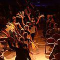 Spectacle des Opalines au profit du Téléthon le 1.12.2013