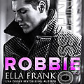 ** cover reveal ** confessions: robbie by ella frank