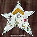 Clochette, bloc 1. http://clochettebulle.canalblog.com/