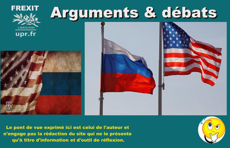 ARG US RUSSIE