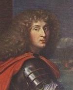 Charles-Paris d'Orléans, Duc de Longueville