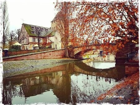 ponts couverts