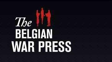 Belgium War presse