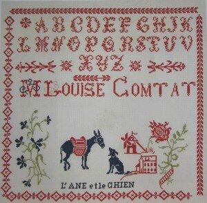 M Louise Comtat 1 02