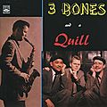 Gene Quill - 1958 - Three Bones And A Quill (Fresh Sound)