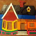 Peinture, kapla et compagnie