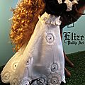Elize - Pullip Seila