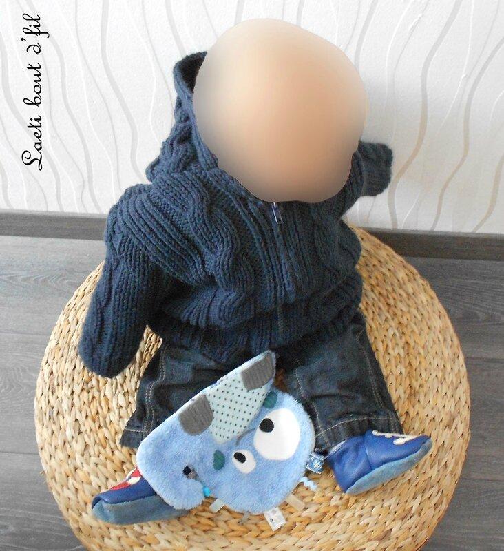 manteau laine 5