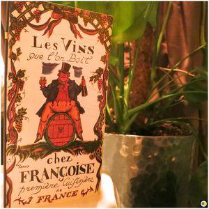 Chez Françoise (3)