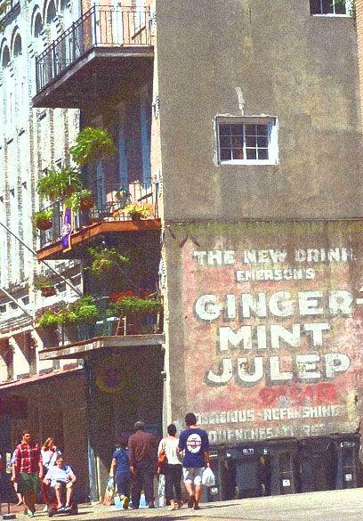 ginger-mint-julep