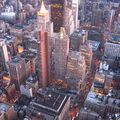 Vue de l'Empire State Building