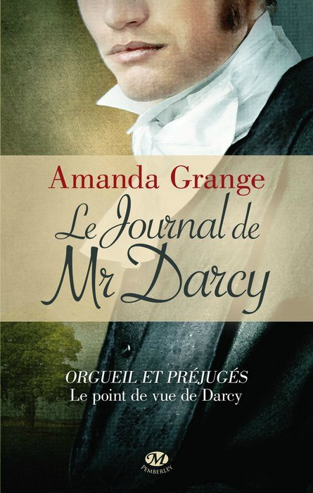 JOURNAL DE MR DARCY