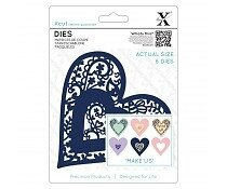 xcut-dies-6pcs-folk-bird-heart-xcu-504089
