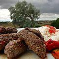 Boulettes kefta à la marocaine