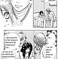 Kare first love chapitre 25 Fr