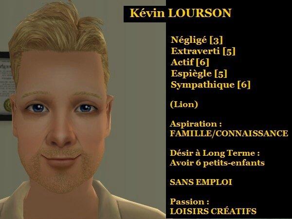 Kévin LOURSON