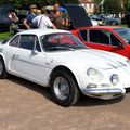 Alpine A110 1300 G (8ème Rohan-Locomotion) 01
