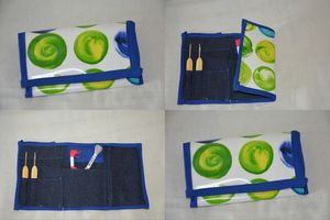 trousse multi usages