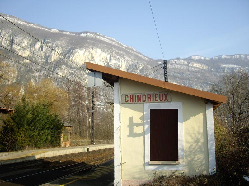 Chindrieux (Savoie)