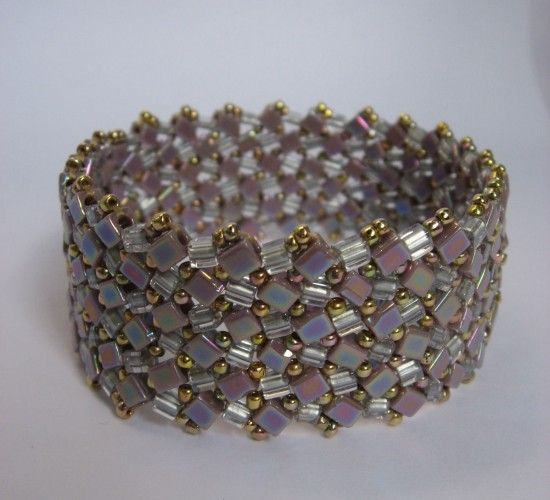 Endless cuff bracelet large