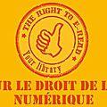 Une pétition en ligne pour le droit de le droit de lire en numérique dans les bibliothèques