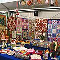 Stand Semboules 2011