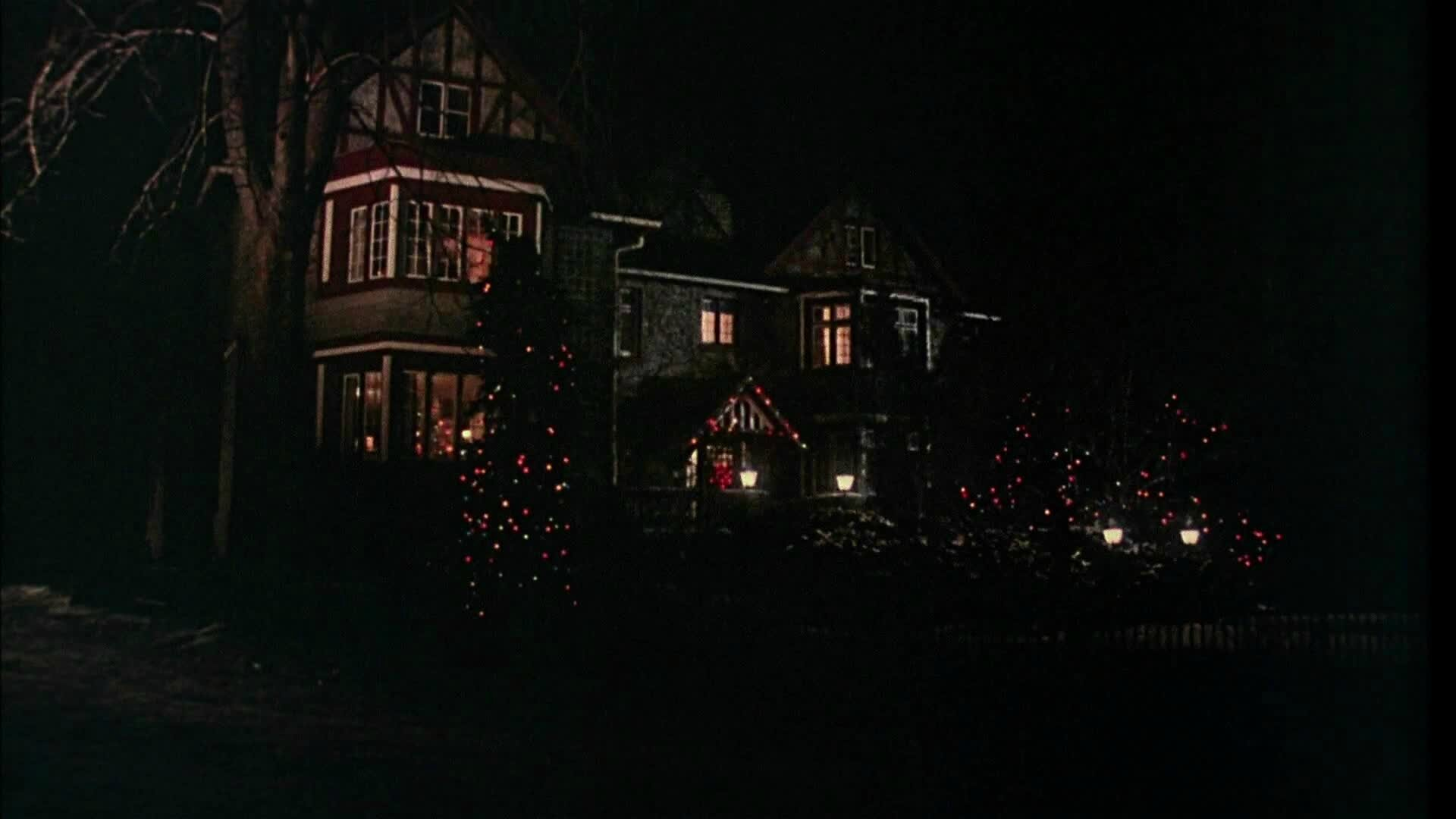 BLACK CHRISTMAS la naissance du slasher