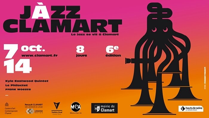 Jazz à Clamart 2017