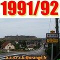1991 / 92