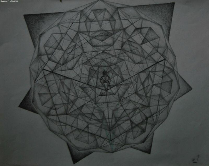 espace, volume et mouvement