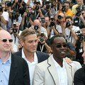 clooney ocean 13 cannes