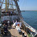 Oenotourisme maritime...