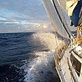 70 - Transat et Açores - juin 2011