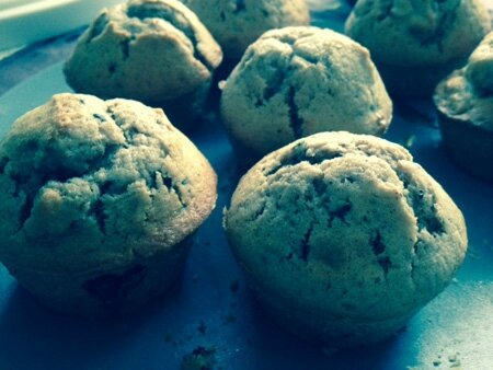 muffins-noix-choc-cannelle