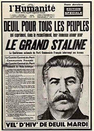 LHumanité-Mort-de-StalineOK