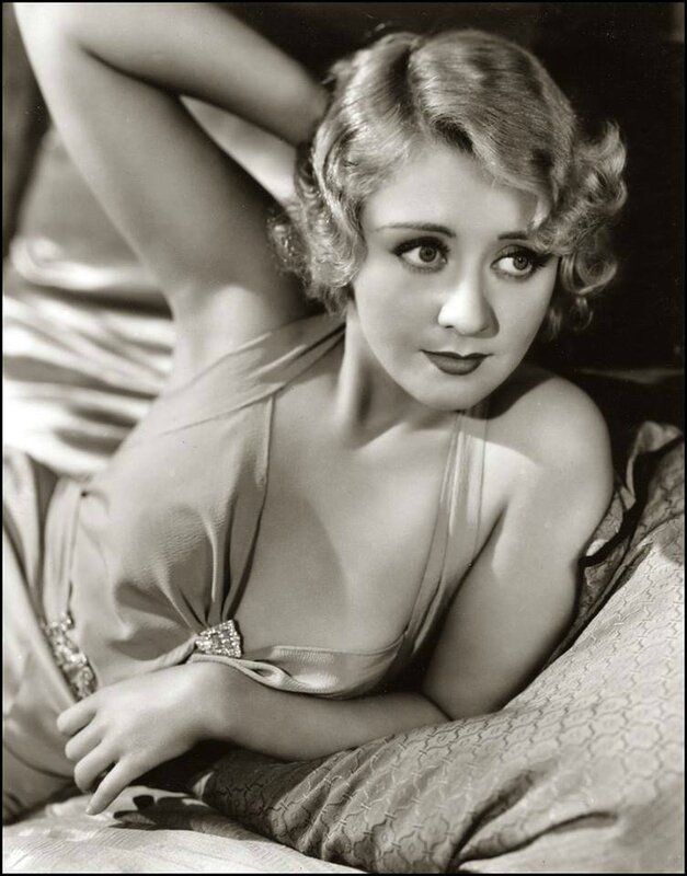 joan blondell jj