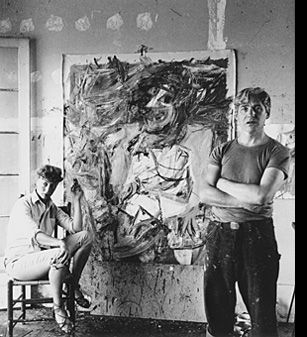 expressionism and master harold and the Abstract expressionism - download as word doc as harold rosenberg explained: master your semester with scribd & the new york times.