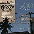 flyer marché eperon 2010