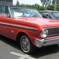 Ford falcon futura cabrio 1965 01