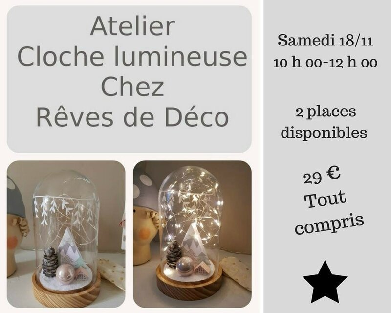 Atelier Cloche lumineuse RDD (1)